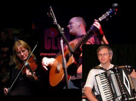 Ceilidh and Barn Dance Band,Hampshire, Dorset, (ST08)