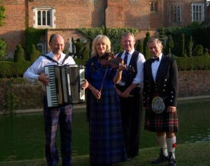 Scottish Country Dance and Ceilidh band East Anglia (EAscCR)