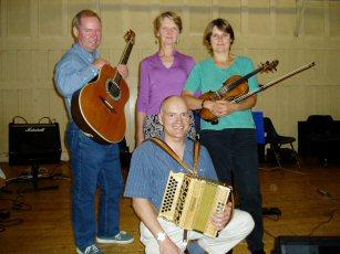 Barn Dance,Ceilidh Band, Surrey, Hampshire (ST11)