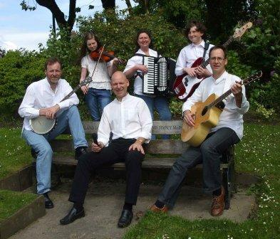 Ceilidh, Barn Dance Band Lancashire, Manchester, (NW09)