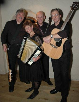 Ceilidh Band, Teeside, Cleveland, Yorkshire, Durham (NT02)