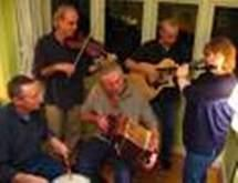 Ceilidh and barn dance Band, Surrey, London  (SE01)