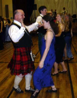 Ceilidh Band, North East England, Borders, Cumberland (NE01)
